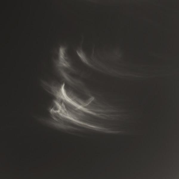 Cloudscript I · Shūfǎ