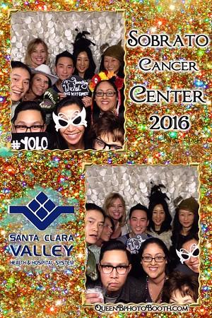 Sobrato Cancer Center 2016