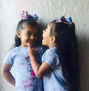 Amy y Lia