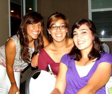 Joanna y Jocelyn BDA& 2009