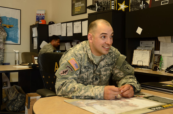 Army Promotion 2014