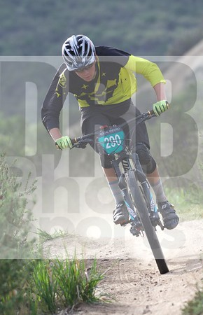 Socal Enduro Series, Vail Lake, March 5, 2016