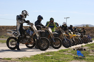 Socal Supermoto Cinco de Mayo