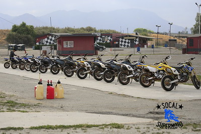 Socal Supermoto School 4/29/18