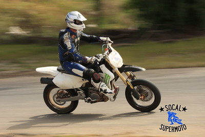 Socal Supermoto School 4/7/18