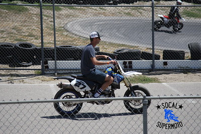 Socal Supermoto School 6/10/18