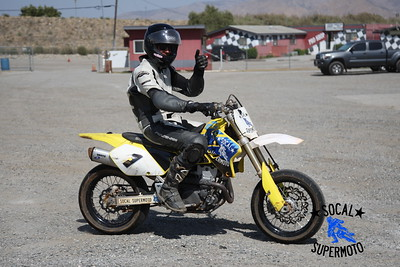 Socal Supermoto School 7/1/18