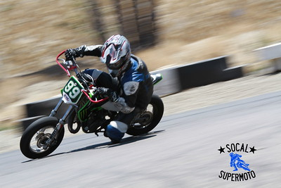 Socal Supermoto Schools 6/4 and 6/5/16