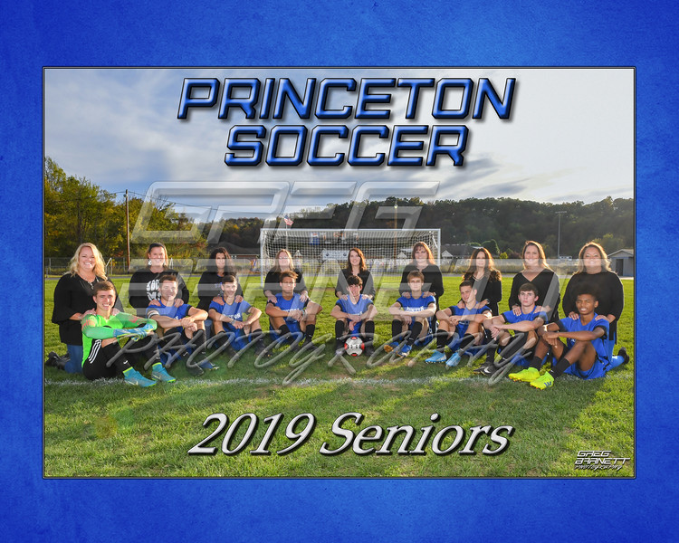 2019 Seniors with Moms Standing - Soccer version 1