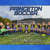 2019 Seniors with Moms Standing - Soccer version 1 5x7