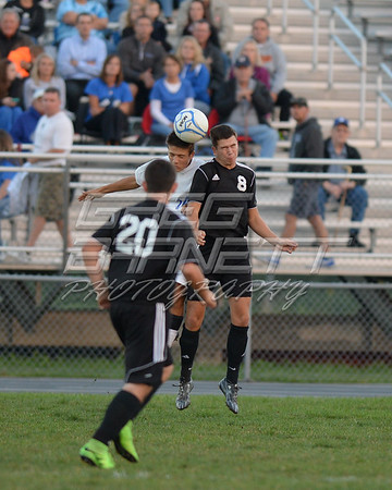 Princeton vs Bluefield (Boys) 9/22/2015