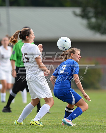 Princeton vs Bluefield (G) 8/29/2015