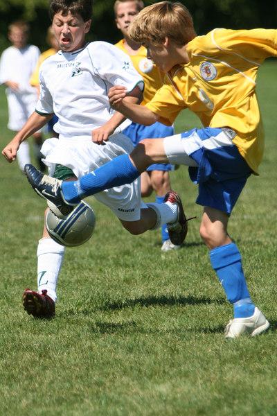 CIYSL Fall 2006