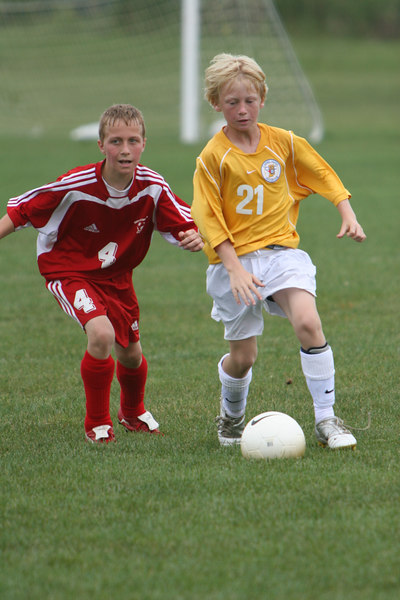 Soccer 2004-2006