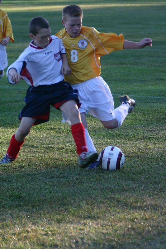 Vardar Nike Cup 2005