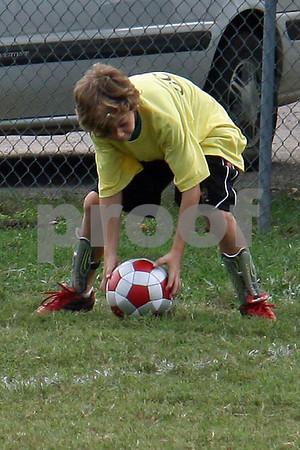 4, 5 & 6 Soccer