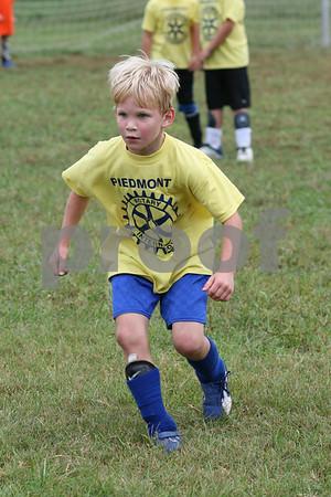 2-3 Soccer