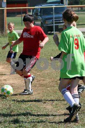 4,5,&6 Soccer