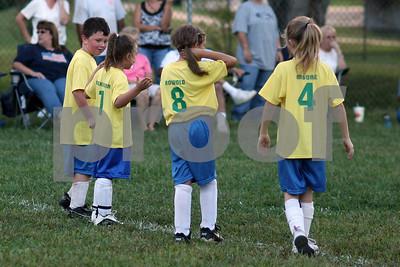 K-1 Soccer