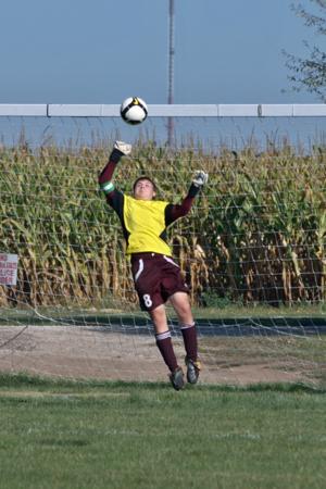 DSC Soccer U14 2009