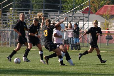 09-16-2009 vs Olivet College 09-16-2009