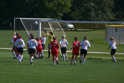 09-19-2009 vs Wittenberg College