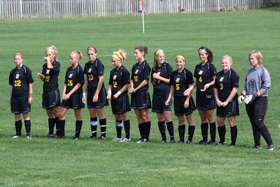 09-26-2009 vs Franklin College