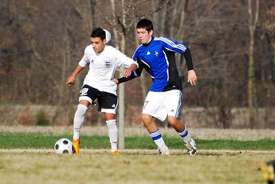 Evansville VIT U15 Game 1 vs Thoroughbreds Soccer