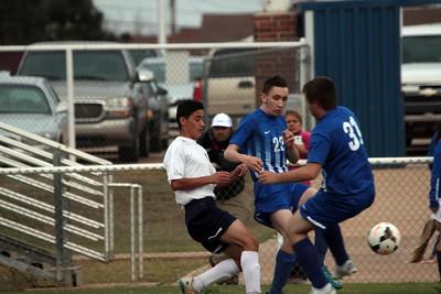 Soccer 3-22-16