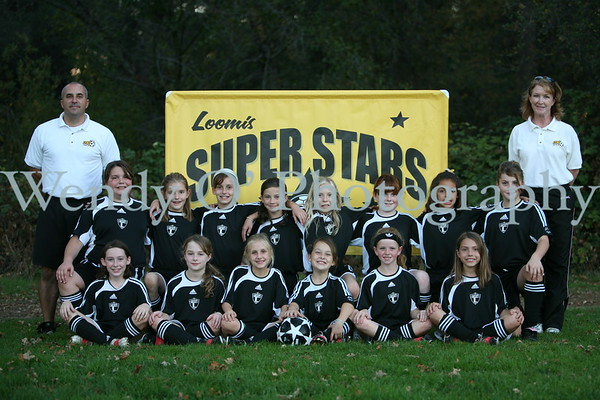 Super Stars Team Pictures