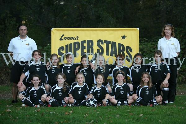 Super Stars Team Pictures