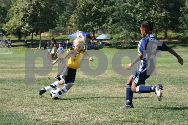 Soccer Fest - El Dorado Hills
