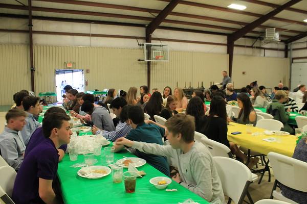 Soccer Banquet