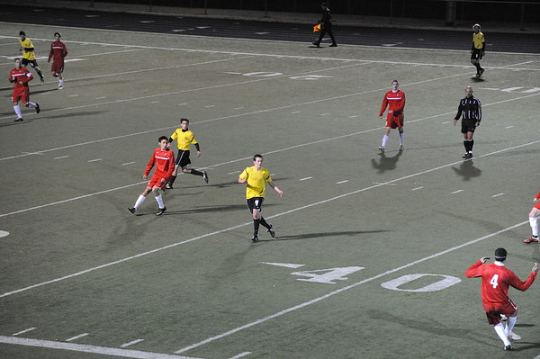 2011-12 Boys Soccer