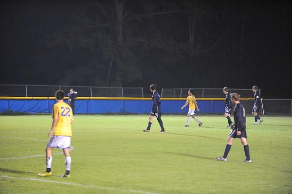 2.3.12 Boys Varsity vs Beaumont Kelly-Playoff Game