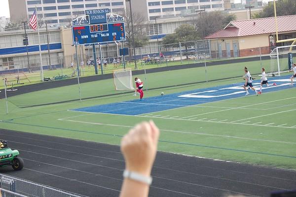 03.02.17 Varsity vs. Central Catholic High School