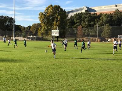 11.28.16 7th grade vs. Greenhill