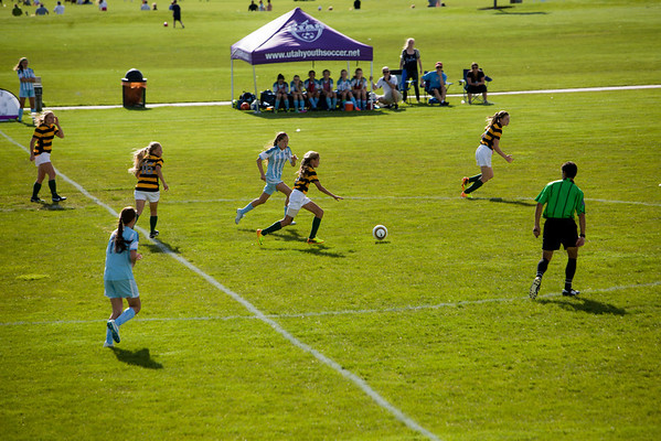 2014 State Cup Celtic vs Blue Knights