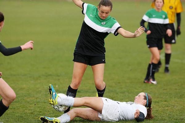 2016 Celtic vs Wasatch {0-1}