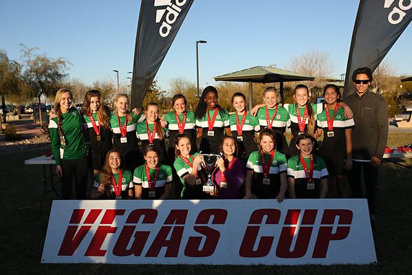 2016 Team Photos {Vegas Cup}