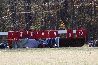 Fireballs vs Chesapeake FC Freedom Game 2