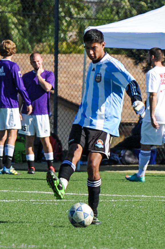More Soccer Photos