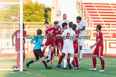 Maple Grove Boys Soccer 2016