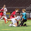 Soccer Girls and Boys Osseo and MG 8-30-16