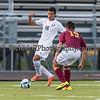 Soccer Osseo Boys & Girls vs Irondale 9-13-16