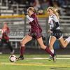 Soccer Girls Maple Grove vs. Centennial 10-20-16