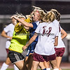 Soccer Maple Grove Boys & Girls vs CP 9-15-16