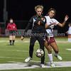 Soccer Playoffs MG & Osseo 10-13-16