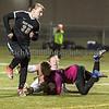 Soccer Girls Maple Grove vs. East Ridge 10-26-17