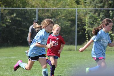 Soccer Highlights 9.15.18